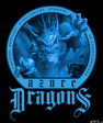 клан Azure Dragons