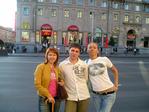 Proshka, vgy, Дивия