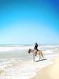 Мое психологическое местоположение - пляж (с)