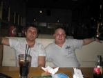 Бар В.Кличко, Лекс и я:)