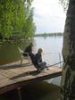 Ловись рыбка большая и маленькая:)