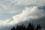 И облака там тоже потрясают