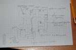 Карта 1 го этажа грибницы, примерно :)