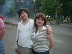 Я и Форя :)