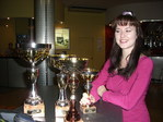 Verona и кубки победителей :)