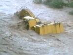 Сколе-стрий, Потоп