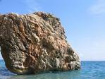 Солнце, Море, Пляж и Каменюка:)