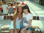 Ростов, Мега. Лето 2010.