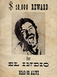 el indio wanted poster quite rough but it was the8230 3000x4005 wallpaper_www.artwallpaperhi.com_39