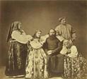 Крестьяне Богородского уезда Тульской губернии
