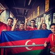 #Azerbaijan #Turkey #Galatasaray #FriendsFromSakarya #AzeriTurks #fla