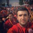 #TurkTelekomArena #Galatasaray #Istanbul