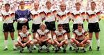 Сборная Германии 1990