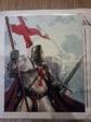 Для самого Верховного Паладина:). С очередной годовщиной САМЫХ СВЕТЛЫХ воинов БК!!