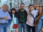 Питер) CORBI, Тусичка, Shadow Fox, Puni , я))