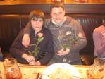 2 пива, 2 розы, 2 Цезаря и Альф