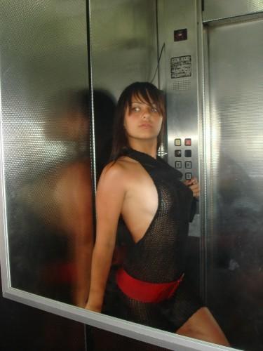 вот все трахнул русскую даму в лифте покое оставляли