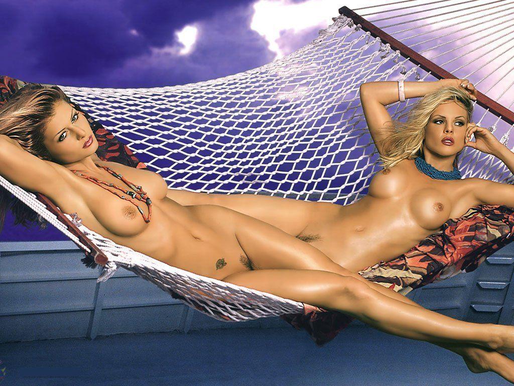 фотосессии голых девушек торрент