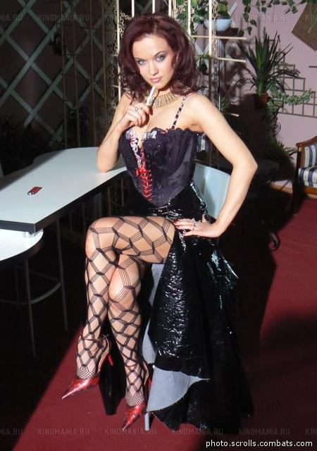 Мария Берсенева. фото,девушки,модели,зна.