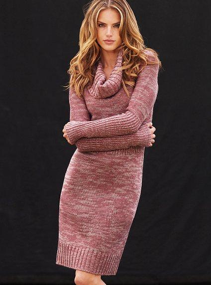 Вязание платье шерсть