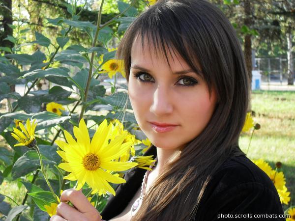 ТОП  Девушка БК +1))