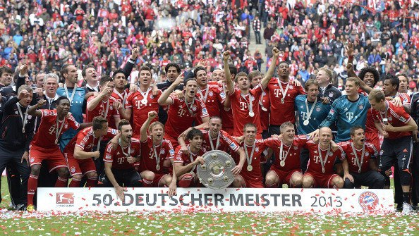 Bayern munich player quotes