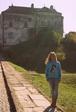 Замок во Львовской области :)