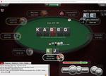 ROYAL FLUSH!!! Очень редкий момент в покере))