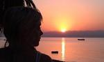 Рассвет в Нувейбе.